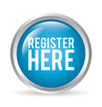 register button vector image vector image