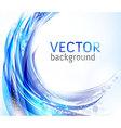 digital document vector image vector image