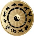horoscopes vector image vector image