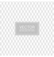modern seamless textile pattern - repeatable vector image vector image