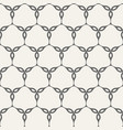 seamless pattern ornamental background vector image vector image