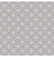 Ornamental abstract pattern vector image