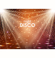 Disco abstract background disco ball texture
