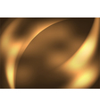 gold abstract backgrounds vector image