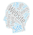 Boost Traffic to Your Website text background vector image vector image