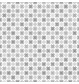 gray abstract pattern with dark and light shapes vector image vector image