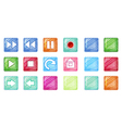 Different icons vector | Price: 1 Credit (USD $1)
