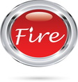 Fire 01 resize vector image vector image