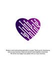 love tech creative logo concepts tech logo vector image vector image