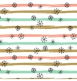 Vintage hand drawn doodle seamless pattern with vector image