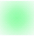 abstract geometric halftone pattern background vector image vector image