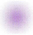 abstract simple halftone stripe pattern vector image vector image