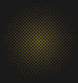 abstract simple halftone line pattern background vector image vector image