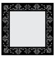 vintage frames version vector image