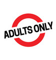 adult only sticker