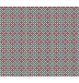 Argyle background pattern vector image