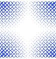 halftone stripe pattern background design vector image vector image