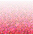 color square pattern background - geometrical vector image vector image