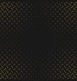 geometrical halftone stripe pattern background vector image vector image