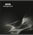 abstract background stylish vector image vector image