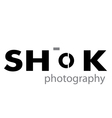 Shok Photography vector image vector image