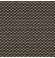 knurl vector image