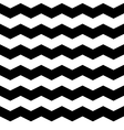 Zigzag pattern - seamless vector image vector image