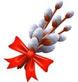 garden flower vector image vector image