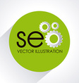 base 40 vector image vector image