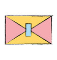 Card symbol to send important message