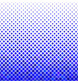 colored square pattern background - geometric vector image vector image