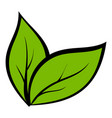 plant seedling icon cartoon vector image vector image