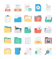 Files and Folders Icons 3