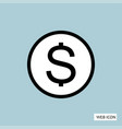 money icon money icon eps10 money icon money vector image