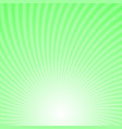 psychedelic twisting ray background vector image vector image