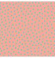abstract pattern stars dark vector image vector image