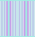 vertical violet and blue stripes print vector image vector image