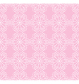 pattern made of valentines vector image vector image