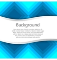 abstract background booklet list vector image vector image