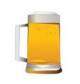 2008137 beer vector image vector image