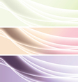 Abstract background banner14 vector image vector image