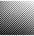 monochrome parallel lines abstract geometric vector image