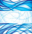 Abstract background banner30 vector image vector image
