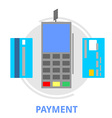 payment vector image