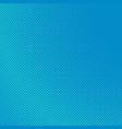 retro halftone square pattern background vector image vector image
