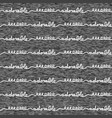 adorable bagray marl heather seamless pattern