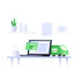 Concept e-commerce
