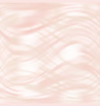 pale pink wavy lace background vector image
