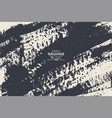 grunge textures set distressed effect grunge vector image
