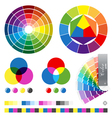 Color guides vector | Price: 1 Credit (USD $1)
